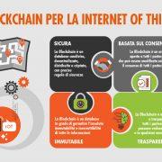 Blockchain e Internet of Things piattaforme