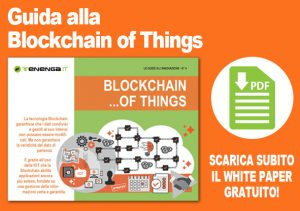 Blockchain of Things-Guida gratuita