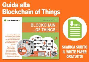 Blockchain of Things-Guida gratuita