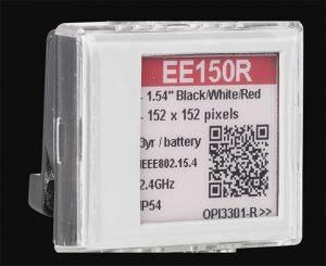 Electronic Shelf Label Opticon