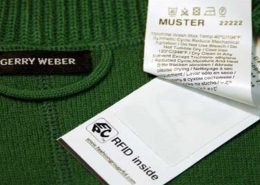 Fashion-RFID