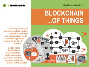 Guida alla Blockchain of Things