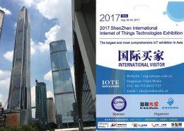 IOTE-2017-Shenzen-Tenenga