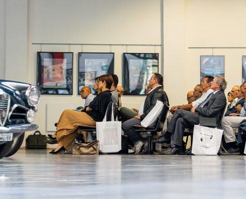 Industria smart-evento Tenenga Tecno-soft