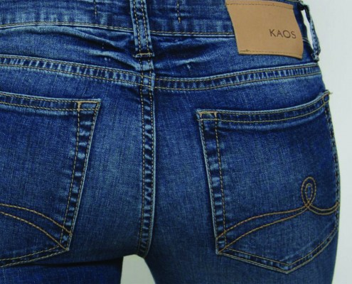Kaos fashion
