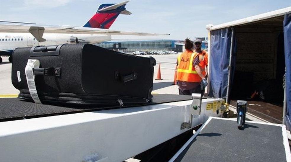 bagagli intelligenti rfid aeroporti