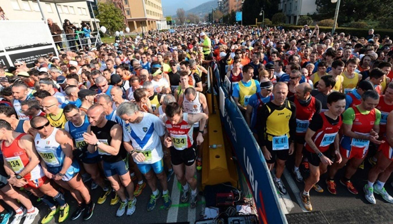 maratona rfid