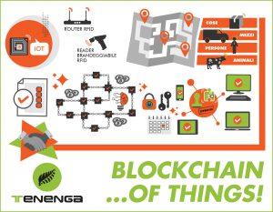 ok Iot e Blockchain of Things guida