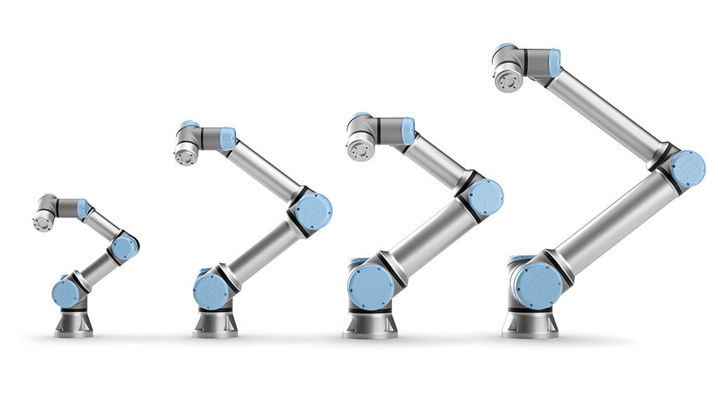 robot collaborativi - cobot